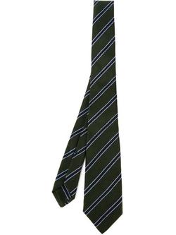 Kiton - Striped Tie