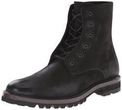 Kenneth Cole New York - Chiller Combat Boots