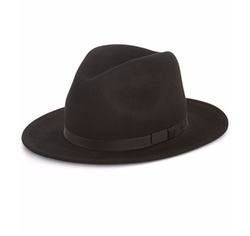 Country Gentleman Hats - Wilton Fedora