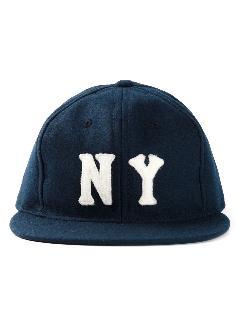 EBBETS FIELD FLANNELS  - Yankees 1936
