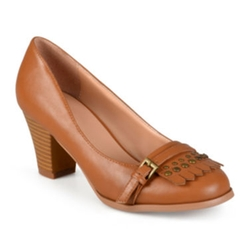 Journee Collection  - Nora Loafer Pumps