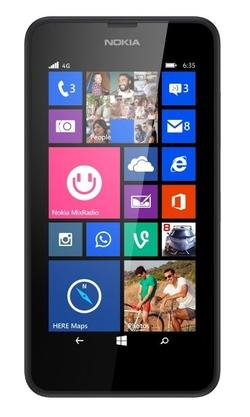 Nokia -  Lumia 635 Smartphone