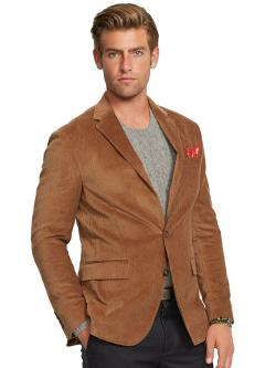 Polo Ralph Lauren - Morgan Corduroy Sport Coat
