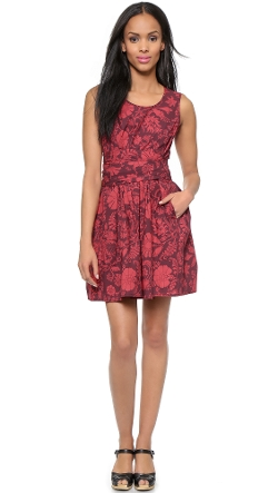 Jill Stuart  - Babydoll Dress