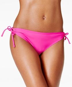 California Waves  - Side-Tie Hipster Bikini Bottom