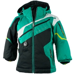 Obermeyer - Insulated Indy Ski Jacket