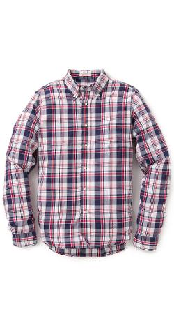 Gant Rugger  - Windblown Oxford Shirt