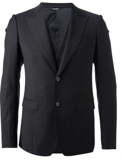 Dolce & Gabanna - Slim Fit Suit