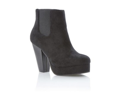 Dune - Platform Sole Chelsea Ankle Boot