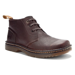 Dr. Martens - Sussex 3 Eye Chukka Boots