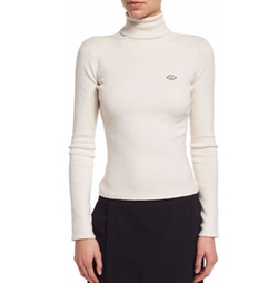 See by Chloe - Ribbed Turtleneck Sweater