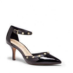 Sole Society - Studded Mid-Heel Pump