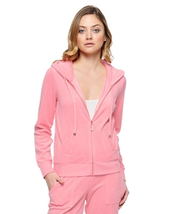 Juicy Couture - J Bling Original Terry Jacket