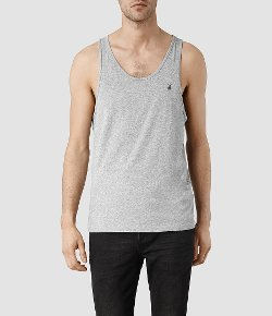 All Saints - Tonic Tank Top