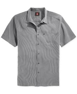 Quiksilver - The Guy Solid Pocket Shirt