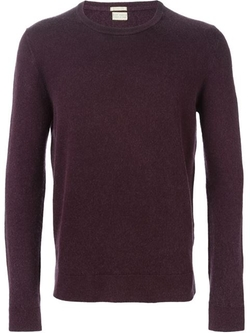 Massimo Alba - Crew Neck Sweater