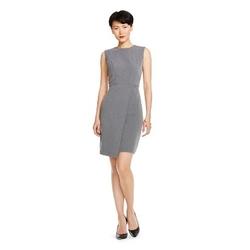 Merona - Twill Sheath Dress