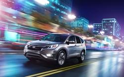 Honda - CR-V SUV