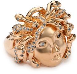 Borgioni  - Medusa Cocktail Ring