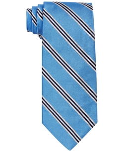 Brooks Brothers - Thin Stripe Tie