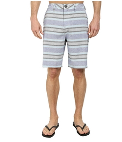 Quiksilver  - Striped Amphibian Walk Shorts