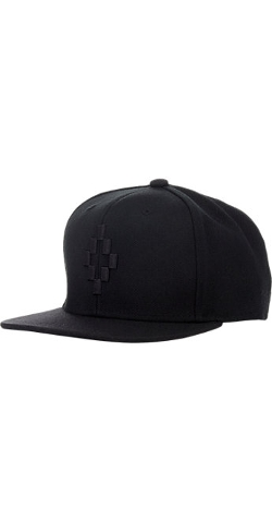 Marcelo Burlon County Of Milan - Logo Baseball Cap