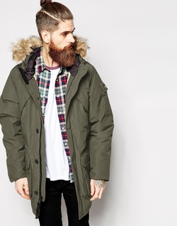Penfield - Hoosac Down Parka Jacket