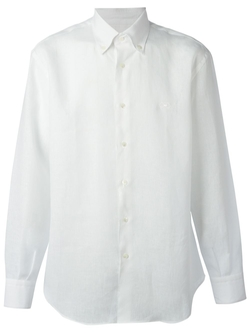 Salvatore Ferragamo  - Button Down Shirt