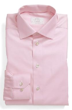 Eton  - Contemporary Fit Non-Iron Dress Shirt