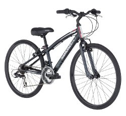 Diamondback Bicycles - Insight Performance Youth Hybrid Bike