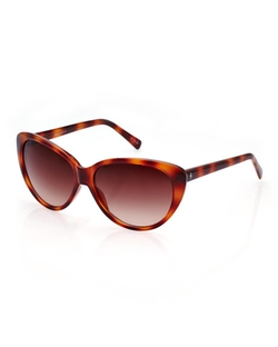 Cole Haan - Printed Cat Eye Sunglasses