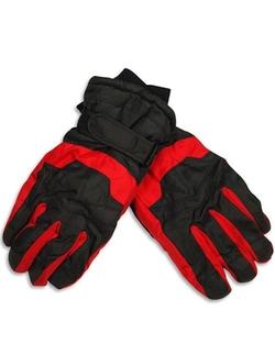 Winter Warm-Up - Ski Gloves