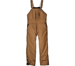 Dickies - Sanded Duck Bib Overall