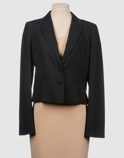 Alysi - Single Breasted Blazer