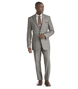 Jos. A. Bank - Traveler Slim Fit 2-Button Suit