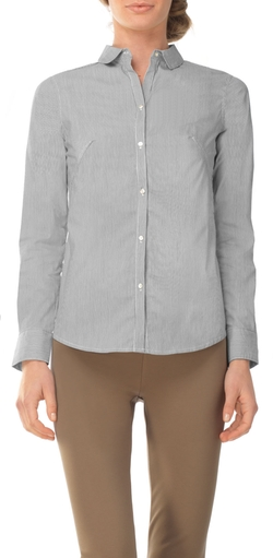Leon Max - Stretch Cotton Shirt