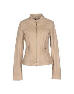 Guess By Marciano - Leather Jacket