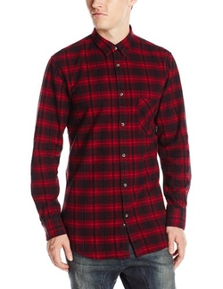 Zanerobe  - Seven Flanno Long-Sleeve Shirt