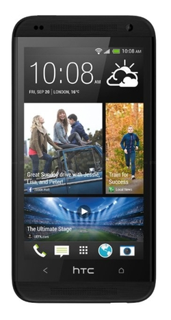 Htc - Desire 610 Quad-Core Phone