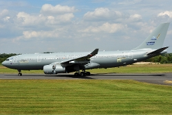 Airbus Military - A330 MRTT Aircraft