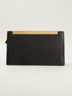 Saint Laurent - frame clutch