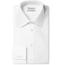 Kingsman   - Royal Oxford Cotton Shirt