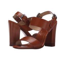Michael Kors Collection - Thelma Leather Sandals
