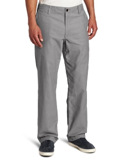 Dockers - Straight Fit Flat Front Pants