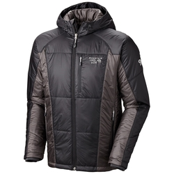 Mountain Hardwear - Hooded Compressor Thermal Elite Jacket