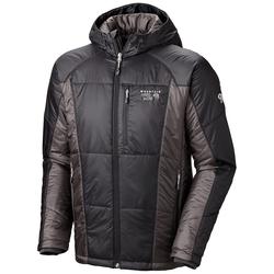 Mountain Hardwear - Hooded Compressor Thermal Elite Jacket