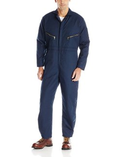 Red Kap  - Insulated Twill Coverall