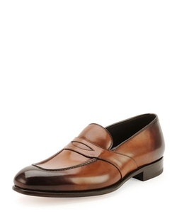 Tom Ford	  - Charles Penny Loafer