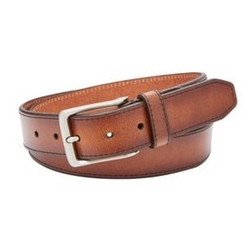 Fossil - Griffin Leather Belt