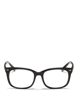 Ray-Ban - Square Acetate Optical Glasses